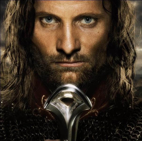 Personnages du 'Seigneur des anneaux' et du 'Hobbit'