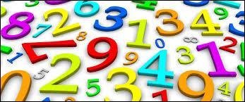 Quelle est la caractéristique de la représentation graphique d'une fonction constante ?
