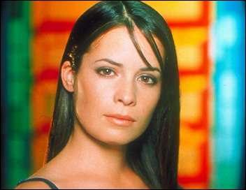"""Dans """"Charmed"""", elle est interprétée par Holly Marie Combs, il s'agit de..."""