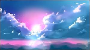Le cumulonimbus est un type de nuage.