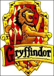 Quel est le prénom de Gryffondor, qui donne son nom à l'une des maisons de Poudlard ?