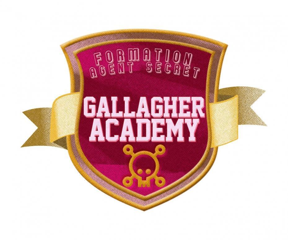 « Gallagher Academy »