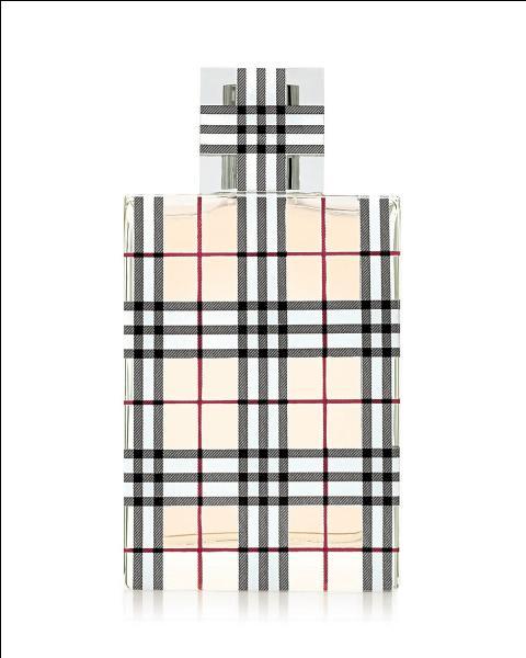 Quel est le nom de ce parfum ?