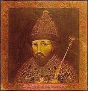 Qui a élu Michel Romanov tsar de Russie en 1613 ?