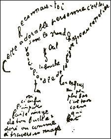 """Alfred de Vigny : """"... est une maladie du cerveau."""""""