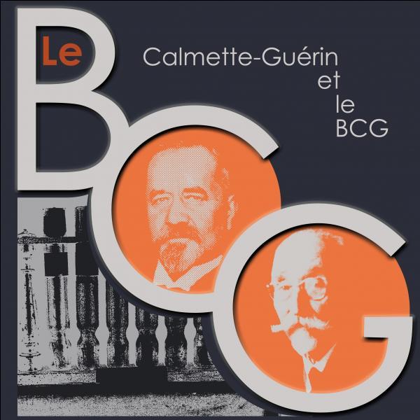 Vous connaissez bien sûr Calmette et Guérin, mais quel était le véritable métier de Guérin ?