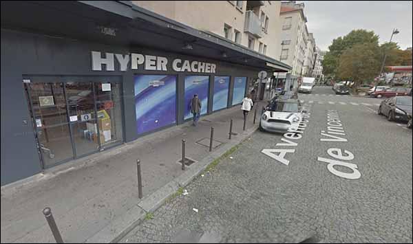 Le 9 janvier, que s'est-il passé à Paris, porte de Vincennes à l'hyper cacher ?