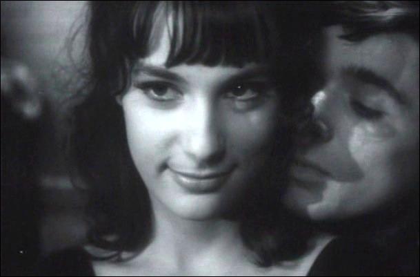 Un film de Claude Chabrol qui fit scandale en 1960 !