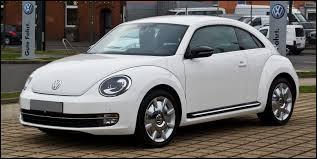 Avez-vous reconnu cette voiture ?