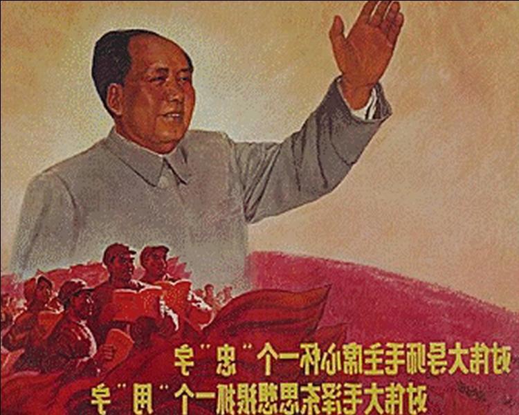 Le 9 septembre, le Grand Timonier achève sa longue marche. De quoi est mort Mao Zedong à l'âge de 83 ans ?