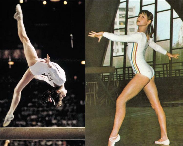 À 14 ans, Nadia Comaneci devient l'une des stars des Jeux olympiques d'été en juillet à Montréal. Combien obtiendra-t-elle de médailles d'or à ces jeux ?