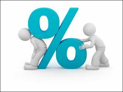 Une subvention est passée de 1 600€ à 1 280€. Quel est son pourcentage de diminution ?