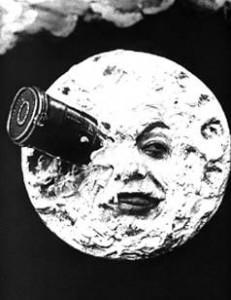 La Lune pour les enfants