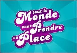 """Qui présente l'émission """"Tout le monde veut prendre sa place"""" sur France 2 ?"""