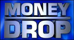 """Qui présente l'émission """"Money drop"""" sur TF1 ?"""