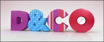 """Qui présente l'émission """"D&Co"""" sur M6 ?"""