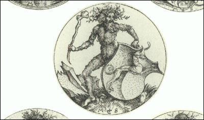 Dans l'ancien calendrier romain, ce mois a été nommé en l'honneur d'un dieu. Lequel ?