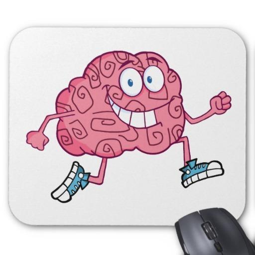 Le cerveau pour les enfants !
