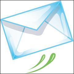 Quelle adresse e-mail est-il recommandé d'utiliser sur les forums et sites commerciaux ?