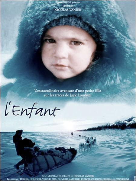 Quel est ce film de Nicolas Vanier ?