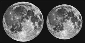 Vous savez que la Lune est le 5e plus grand satellite du Système solaire. Quel est son diamètre ?