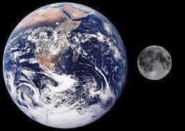 À quelle distance se trouve la Lune de la Terre ?
