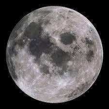 Savez-vous ce que sont ces taches noires sur la Lune ?