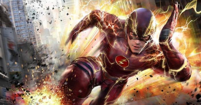 Flash 2014 : Saison 1