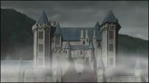 Comment les villageois appellent-ils le château de Sotoba ?