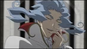 Pourquoi Sunako aime-t-elle autant cette personne ? (C'est quoi son nom déjà ?)