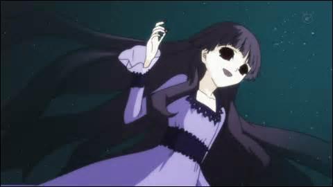 Qui Sunako apprécie-t-elle beaucoup ?