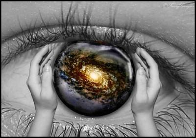 La vision l'emporte sur tous nos autres sens.