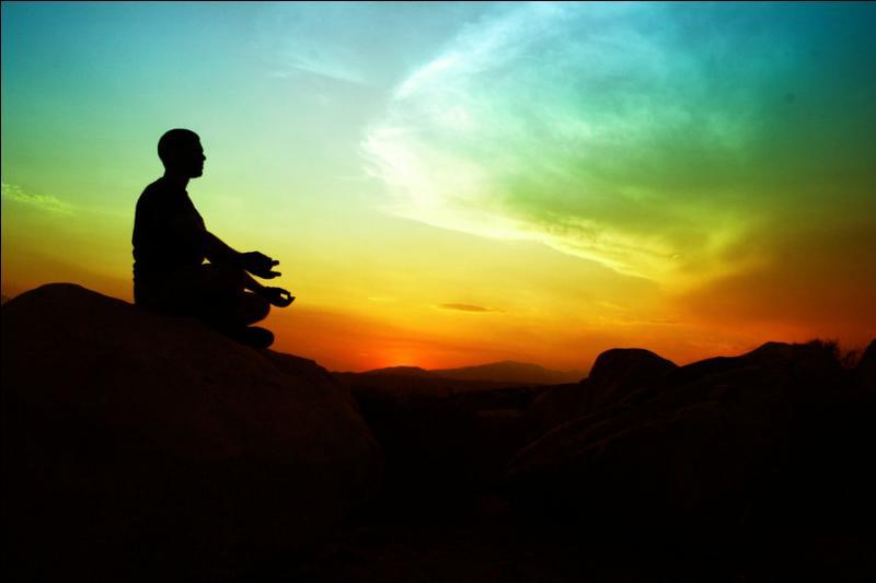 La méditation peut recâbler notre cerveau pour le mieux.
