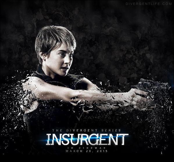 Qui a trahi Tris ?