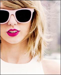"""On connaît évidemment tous """"Shake It Off"""" de Taylor Swift, mais savez-vous de quel album provient ce dernier ?"""