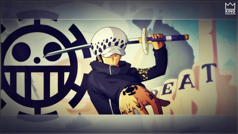 One Piece : Trafalgar Law