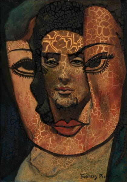Quizz peintures les masques dans les titres des toiles for Peinture qui masque les imperfections