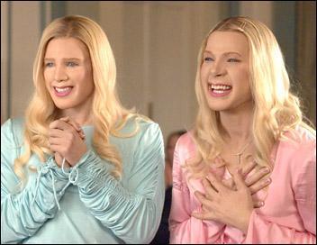 """Qui sont ces acteurs dans le film """" FBI : Fausses blondes infiltrées """" :"""