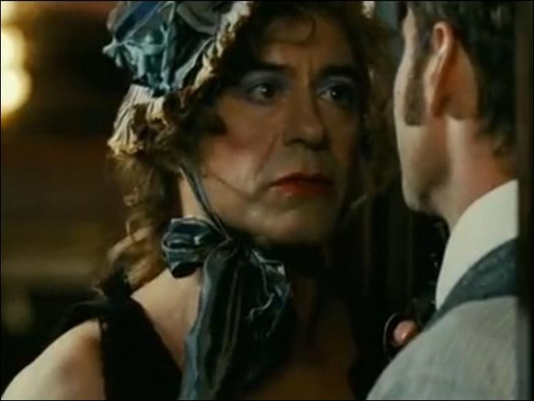 """Qui est cet acteur dans le film """" Sherlock Holmes : Jeu d'ombres """" :"""