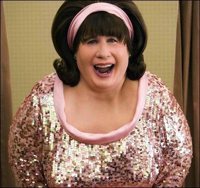 """Qui est cet acteur dans le film """" Hairspray """" :"""