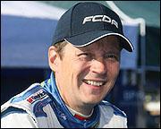 Timo Rautiainen est le copilote de ?