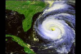 Sur la planète Terre, où se forment les cyclones ?