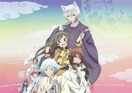 Kamisama Hajimemashita : les personnages