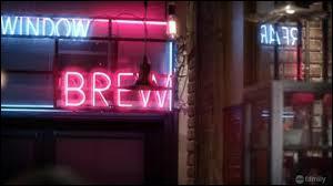 """Qui a racheté le """"Brew"""""""
