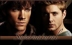 Quel est le nom de famille de Sam et Dean ?
