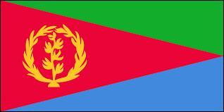 10 - Un pays qui deviendra indépendant de l'Éthiopie en 1993. En 1995, la possession des Îles Hanish conduira à un affrontement face au Yémen. Il s'agit de :