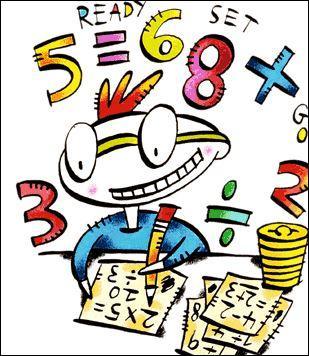 [Mathématiques] Combien font 8 x 7 ?