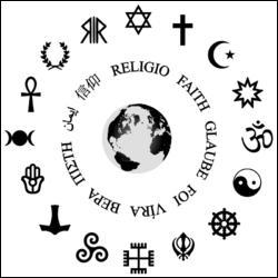 [Français] Complétez la phrase suivante par le mot adéquat - Quand une personne croit en sa religion, on dit qu'elle a :