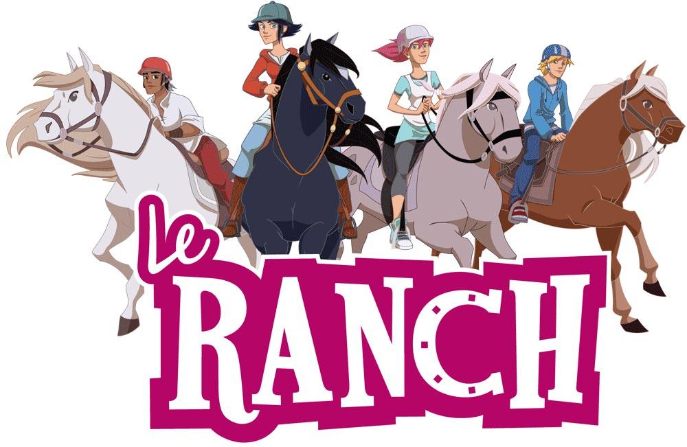 Quizz le ranch quiz jeu - Dessin du ranch ...