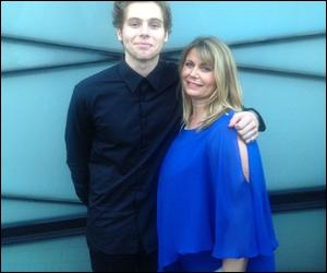 Comment se nomme la mère de Luke ?